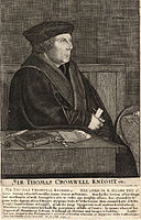 Sir Thomas Cromwell (Wenceslas Hollar [Public domain], via Wikimedia Commons)