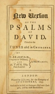 Psalms of David