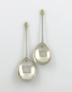 Maidenhead spoons 1580